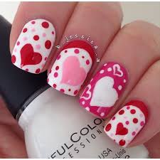 929 best nail art valentine u0027s day images on pinterest