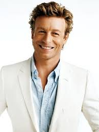 blond hair actor in the mentalist 94 best simon baker images on pinterest simon baker the