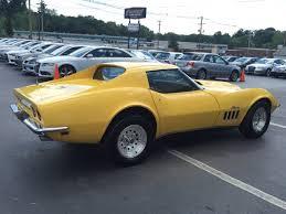 corvette stingray 71 1969 chevrolet corvette stingray in shrewsbury ma choice auto center
