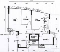 floor plans of my house the floor plan of our new home sengkang the coris sherryl