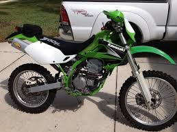 head damage klx300 kawasaki forums