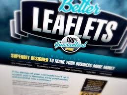 best 25 leaflet examples ideas graphic design services g2 creative