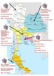 trouver mon bureau de vote adresse des bureaux de vote en thaïlande la en thaïlande