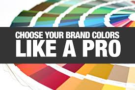 branding addicts brand board modern choose your brand colors like a pro dustn tv