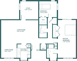 Carleton Floor Plans Collections Of Sample Home Floor Plans Free Home Designs Photos