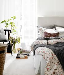ikea alvine orter french country cottage vintage inspired bedding