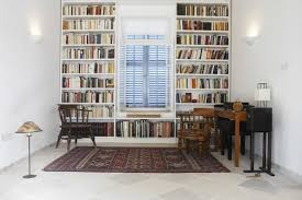 Bookshelves Around Window Bookcase And Bookshelf Ideas For Living Rooms