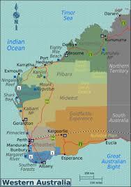bartender resume template australia maps geraldton on images western australia wikitravel