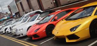 lamborghini rent a car supercar hire luxury sports car rental prestige