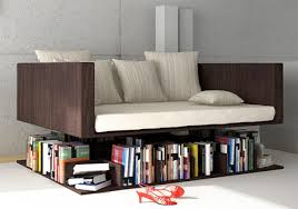 Unusual Bookcases 15 Cool And Unusual Bookshelves