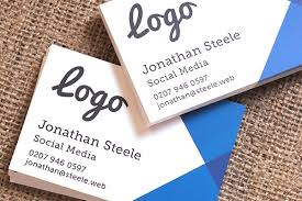 Design A Business Card Free How To Design A Business Card With Style How To Design An