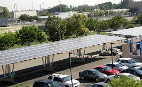 solar carport project unveiled at long beach affordable housing