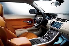 2012 Range Rover Evoque Redlinenorth