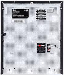 lg 200w 3 disc hi fi shelf system black cm3370 best buy