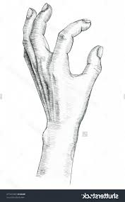 hand drawing picture how to draw a hand drawing 7 steps with