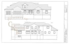 custom floor plans for new homes home construction floor plans custom kreations inc custom