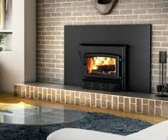 Most Efficient Fireplace Insert - fireplace insert costs other wood inserts most efficient fireplace