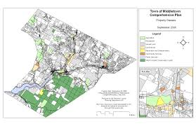 Delaware County Map Cpea Middletown