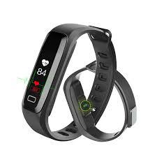 monitoring health bracelet images G15 smart health dynamic heart rate blood pressure blood oxygen jpg