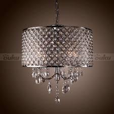 Chandelier Uk Modern Drum Chandelier Ceiling Light Pendant L Lighting