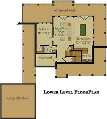 Floor Plans With Wrap Around Porch 3 Bedroom Open Floor Plan With Wraparound Porch And Basement