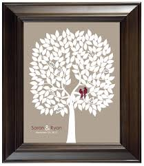 wedding tree guestbook alternatives unique guestbook ideas