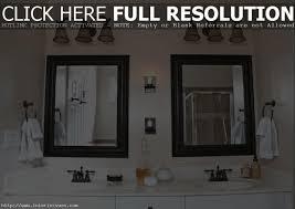 bronze mirror for bathroom oil rubbed bronze bathroom mirrors walmart home care tc