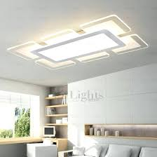 Kitchen Lighting Fixtures For Low Ceilings Led Kitchen Ceiling Light Fixtures Restoreyourhealth Club