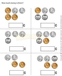 money learning worksheets 29 best money worksheets for images on money