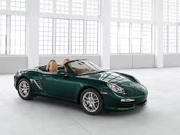 porsche boxster s horsepower porsche boxster s 3 2 mt 50 years of the 550 263 hp photo