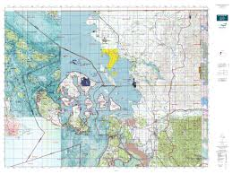 Sound Map Wa Gmu 407 North Sound S Map Mytopo