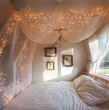 Schlafzimmer Komplett Led Lichterkette Led 100er Innen Warmweiß Romantisch Strombetrieben