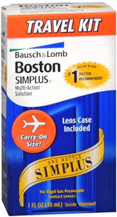 amazon com pack of 6 boston simplus travel kit multi action