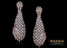danglers earrings design amazing danglers to suit your gown diamond earrings
