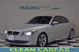 2010 bmw used 2010 used bmw 5 series 528i at haims motors serving fort