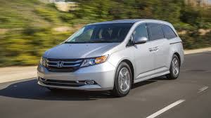 used 2016 honda odyssey minivan pricing for sale edmunds