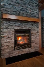 fireplace installation binhminh decoration