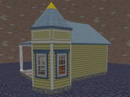 tiny victorian home second life marketplace re tiny victorian home small home