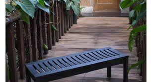 bench noticeable backless park bench plans beautiful backless