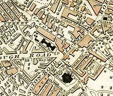 Bench Locations King U0027s Bench Prison Wikipedia