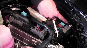2012 toyota prius fuse box how to by toyota city