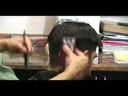 haircuts with hair clippers how to cut men s hair using number 3 hair clippers for men s