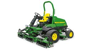 fairway mowers john deere uk u0026 ie