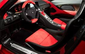 Custom Car Interior Design by Car Interior Design Car Interior Design Ideas Interior Design
