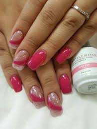 lechat perfect match gel polish flirtini current color make