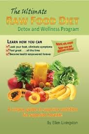 read before buying raw food cleanse diet program