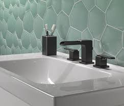 Delta Wall Faucet Inspired Living Ideas For Your Bathroom Kitchen U0026 Home Delta