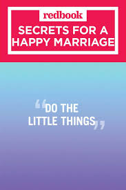 how to a happy marriage strong marriage tips