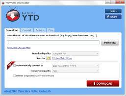 youtube downloader free software for downloading videos ytd video downloader download allinstaller com