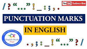 quote punctuation meaning punctuation u2013 english study page